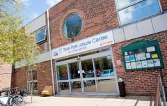 River Park Leisure centre