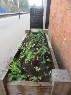 station planter 2